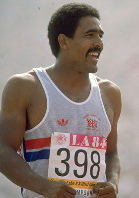 Daley Thompson's quote #5