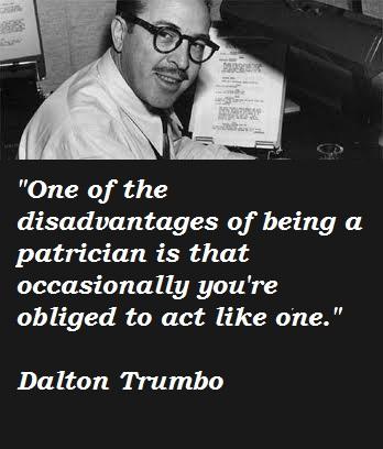 Dalton Trumbo's quote #2