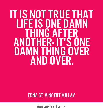 Damn Thing quote #2