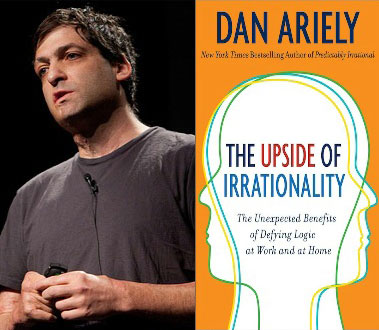 Dan Ariely's quote #2