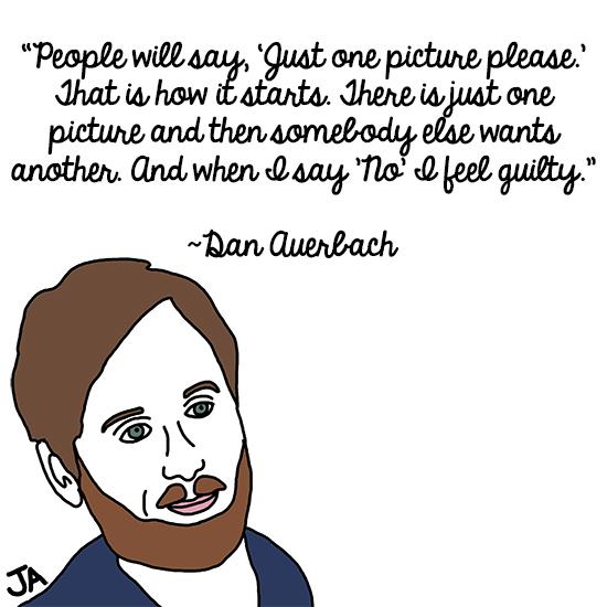 Dan Auerbach's quote #4