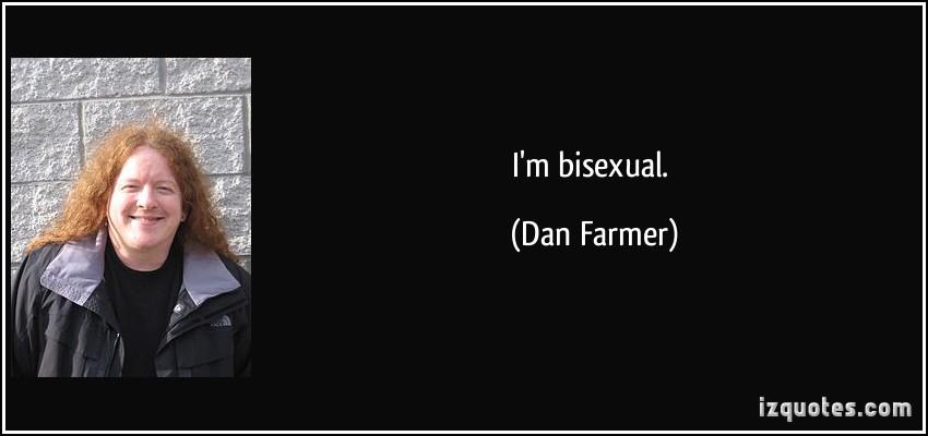 Dan Farmer's quote #5