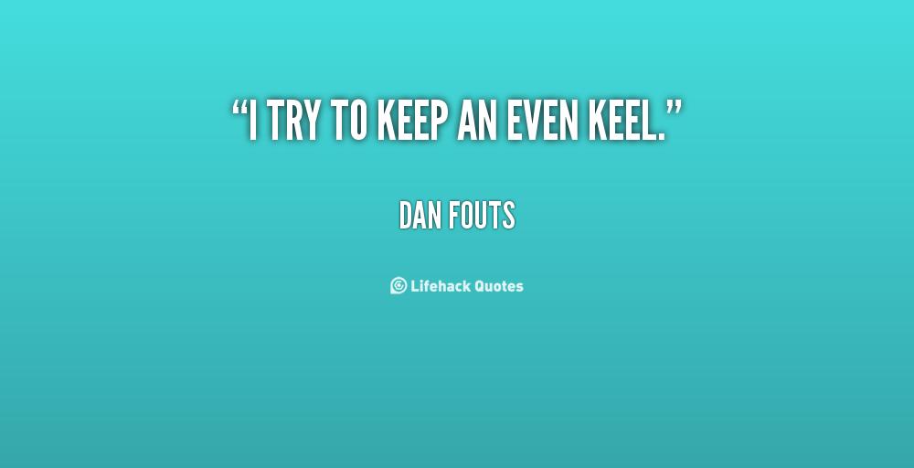 Dan Fouts's quote #5