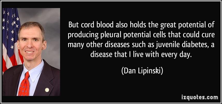 Dan Lipinski's quote #3