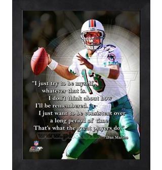 Dan Marino's quote #4