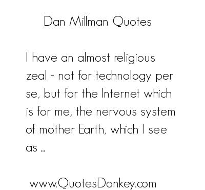 Dan Millman's quote #8