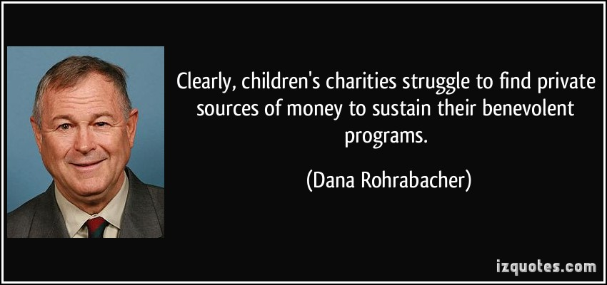 Dana Rohrabacher's quote #1