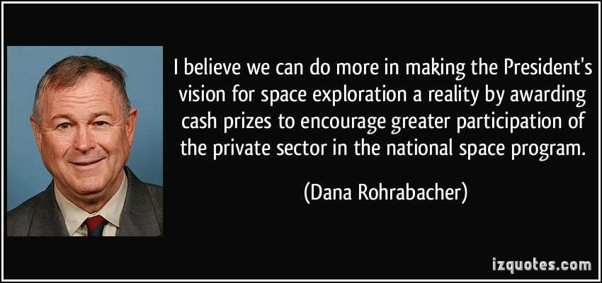 Dana Rohrabacher's quote #2