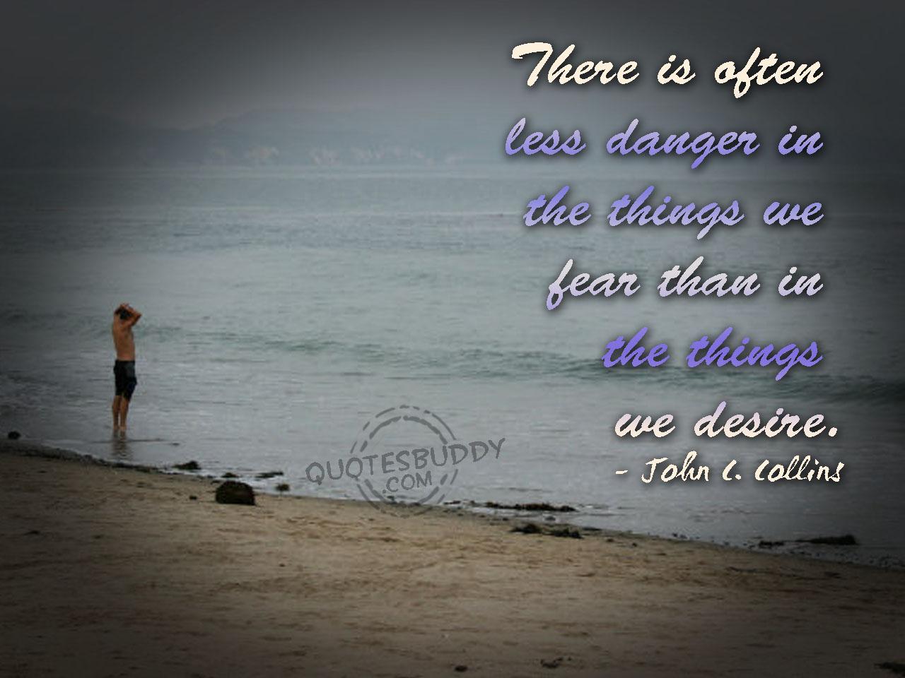 Danger quote #7