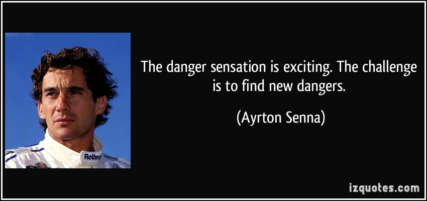 Dangers quote #2