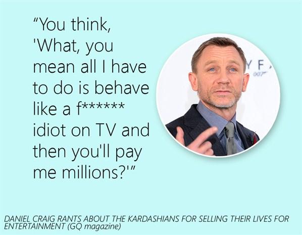 Daniel Craig's quote #4