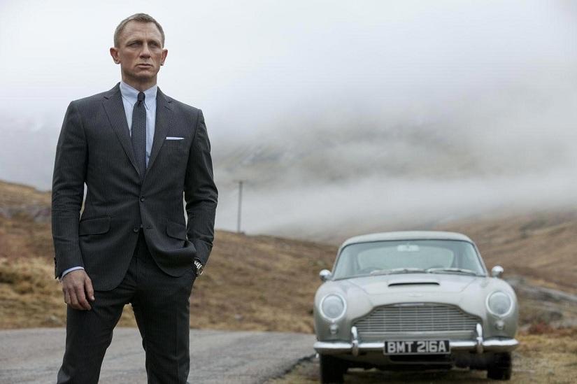 Daniel Craig's quote #3