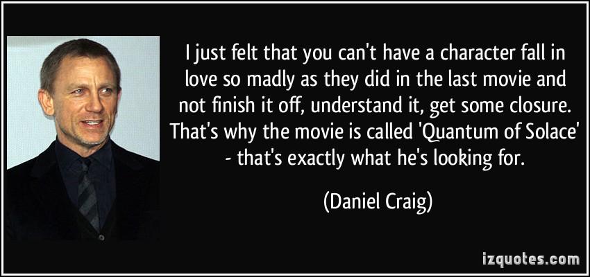 Daniel Craig's quote #6