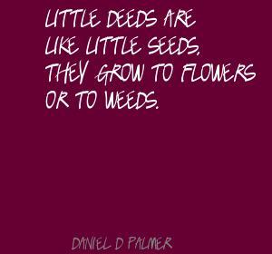 Daniel D. Palmer's quote #1