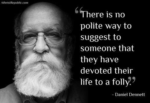 Daniel Dennett's quote #3