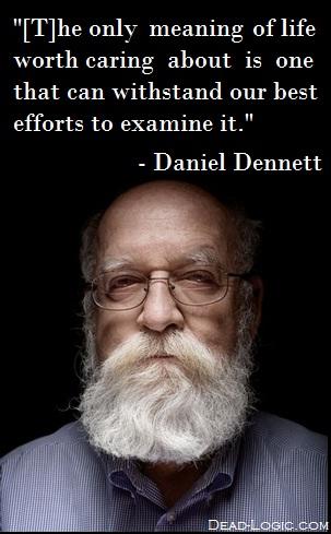 Daniel Dennett's quote #5
