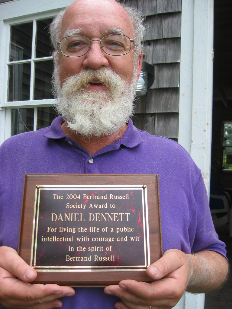 Daniel Dennett's quote #7