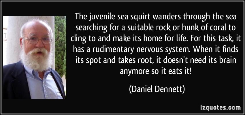 Daniel Dennett's quote #8