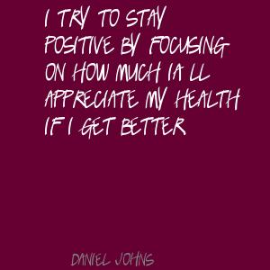 Daniel Johns's quote #2
