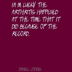 Daniel Johns's quote #3