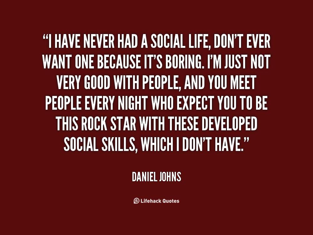 Daniel Johns's quote #6