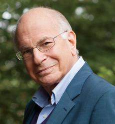 Daniel Kahneman's quote #1