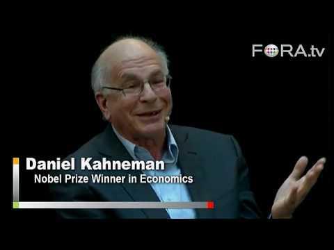 Daniel Kahneman's quote #6