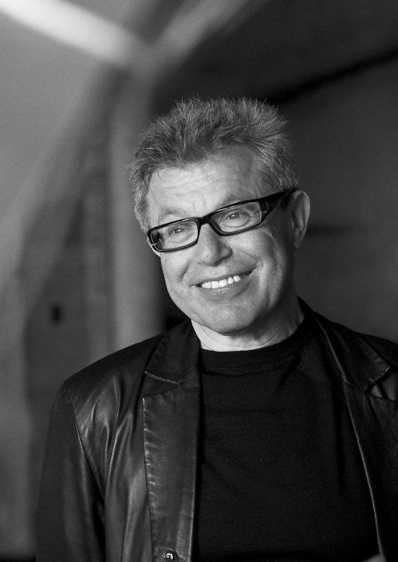 daniel libeskind biography daniel libeskind 39 s famous