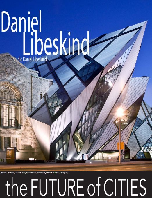 Daniel Libeskind's quote #2