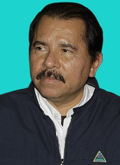 Daniel Ortega's quote