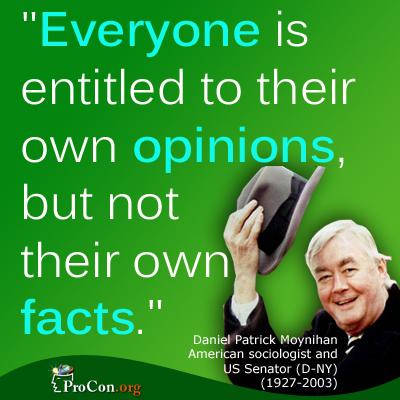 Daniel Patrick Moynihan's quote #4