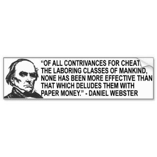 Daniel Webster's quote #4