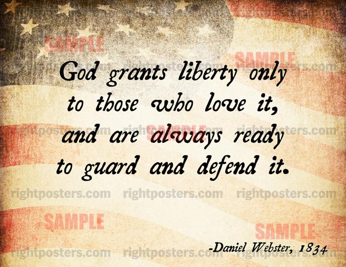 Daniel Webster's quote #6