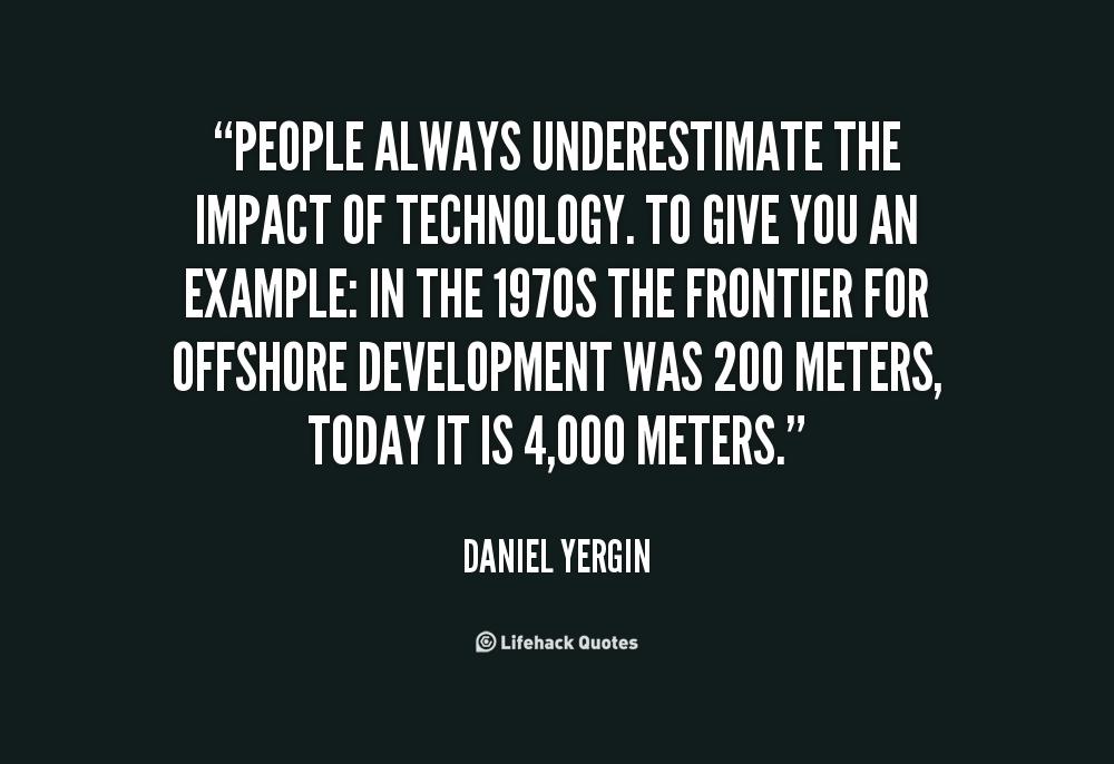 Daniel Yergin's quote #6