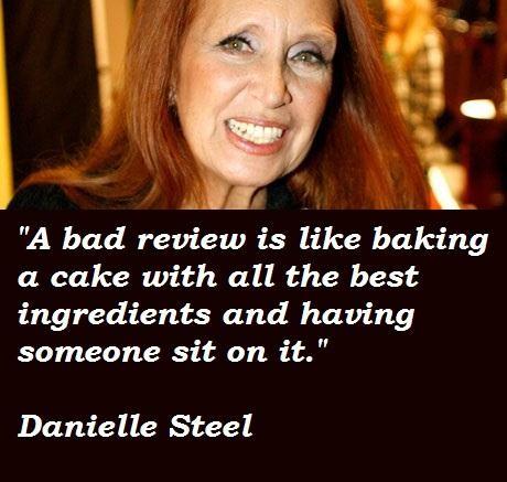 Danielle Steel's quote #7