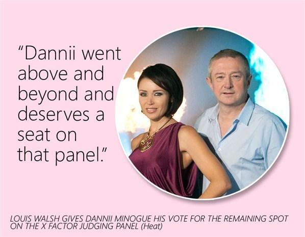 Dannii Minogue's quote #6