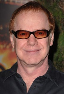 Danny Elfman's quote #2