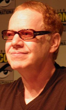 Danny Elfman's quote #6