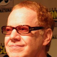Danny Elfman's quote #1