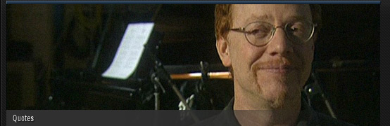 Danny Elfman's quote #4