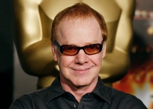Danny Elfman's quote #5