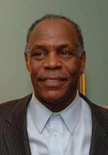 Danny Glover's quote #5