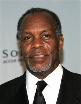 Danny Glover's quote #4