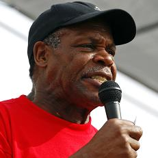 Danny Glover's quote #7