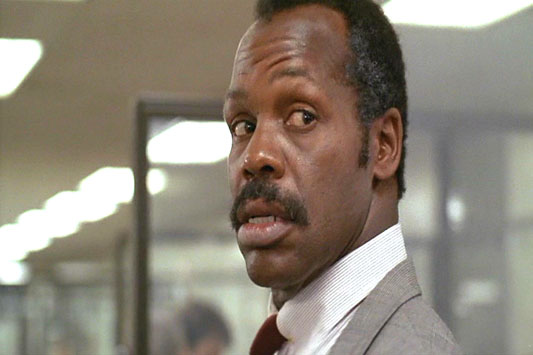Danny Glover's quote #6