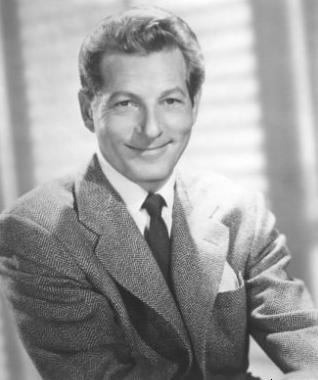 Danny Kaye's quote #2