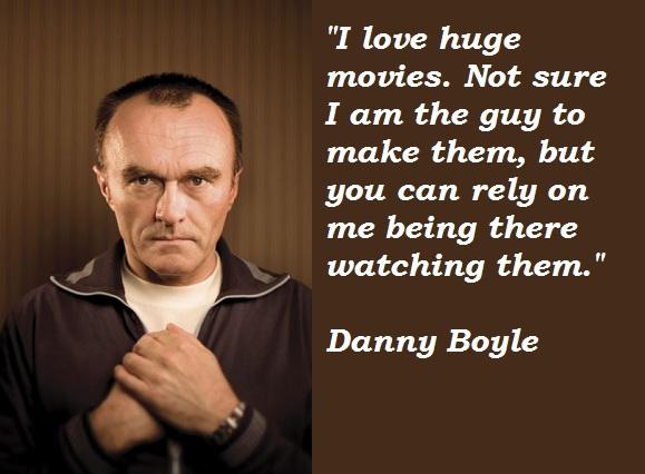 Danny quote #1