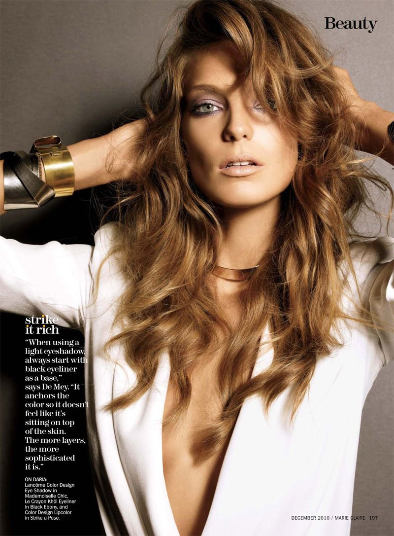 Celebrity Daria Werbowy naked (55 photo), Pussy, Is a cute, Boobs, underwear 2019