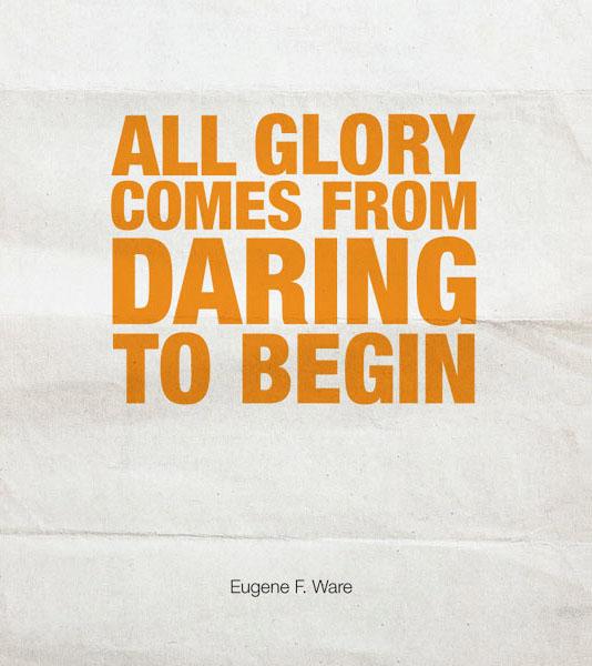 Daring quote #4