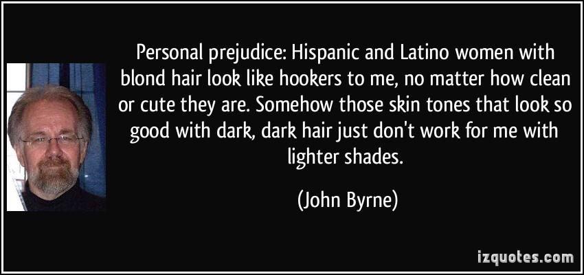Dark Hair quote #2